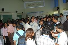 PuneConnect Demo Hall Photo