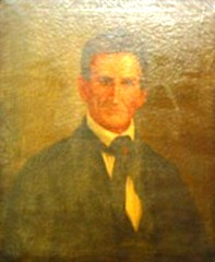 Luke Lea Portrait (1783-1851)