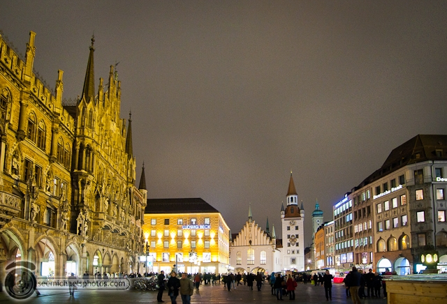 Munich Germany Nov 2011 © Michael Klayman-015