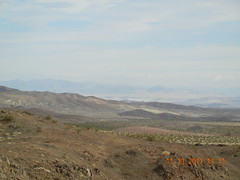 Afton Canyon, November 2011