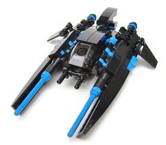 Black Viper (S.L.Y) Tags: lego vicviper