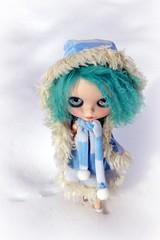 Winter Wonderland 203/365 BL♥VED