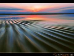 Rippling Shore (Digital Art) by David Alexander Elder (David Alexander Elder) Tags: david art digital shore elder alexander rippling