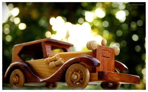 Toy Story - I by Kalyan Manda