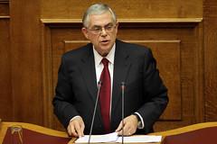 Προγραμματικές Δηλώσεις της Κυβέρνησης - Ομιλί...