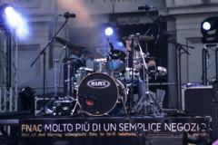 IMG_0461 (WeAreMiriam) Tags: rock torino marathon live pop turin miriam piazzasancarlo newwave stratorino