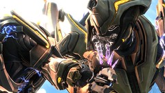 Halo Reach_General (Ravzem) Tags: golden general halo elite reach slayer matchmaking asesino covenant needler sangheili rumblepit aguijoneador