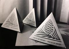 Origami création - Didier Boursin - Craft