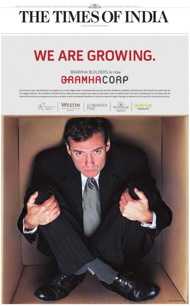 Bramha- Corp-1