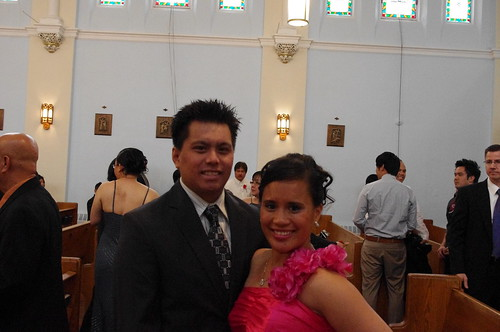 Perez Wedding
