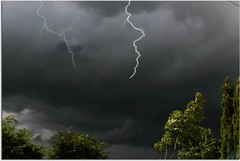 Thunderstorm yesterday afternoon (♥ Katie ann. Off more than on.) Tags: heartsaward photosthatrock brilliantphotography handselectedphotographs asbeautifulasyouwant