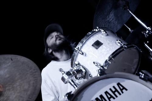 Drums by Gabriel Massera