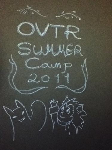 OVTR Summer Camp 2011