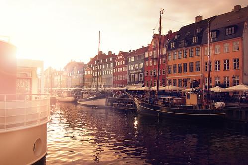 Copenhagen, algo más que bicis claro! by oo Felix oo
