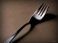 Forcado / fork / tenedor