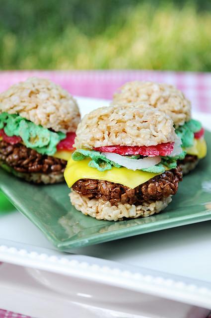 RK-Burgers