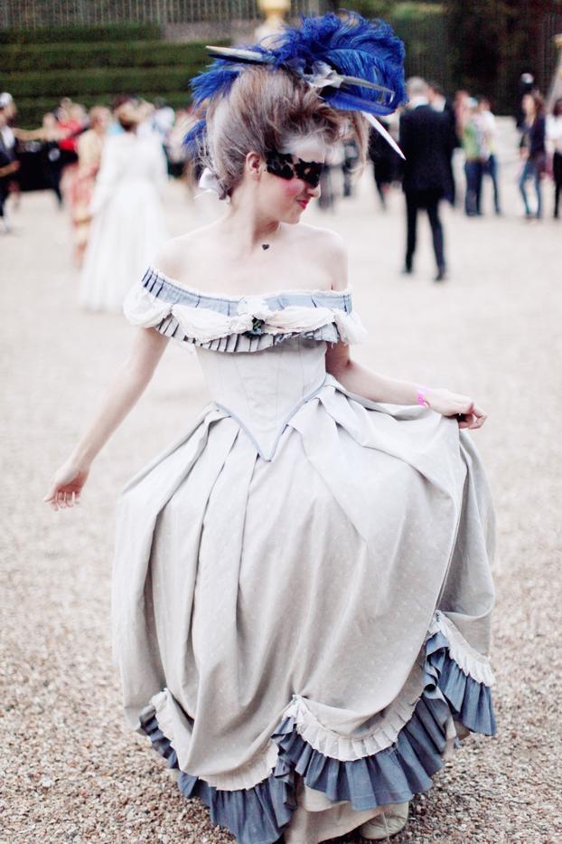 Carnaval de Versailles - Soirée 39
