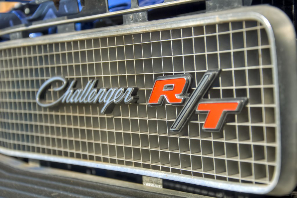 Chalenger RT Symbol