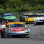 ALMS Lime Rock - Lime Rock, CT - July 8-9, 2011 <br>Photo Courtesy Bob Chapman, Autosport Image