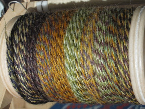 Skein #2 of Timber