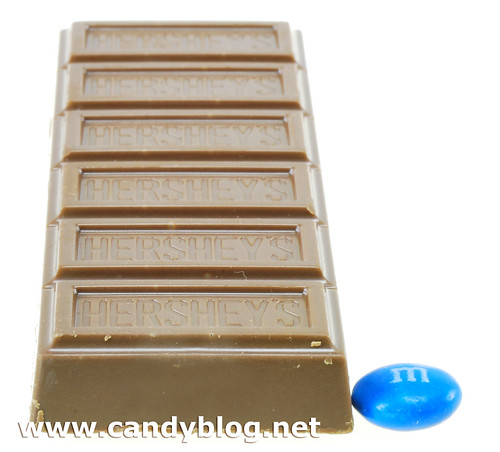 Hershey's Air Delight Aerated Milk Chocolate