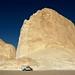 Segundo acampamento no deserto