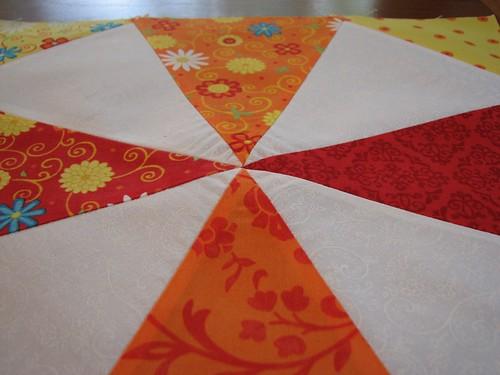 Kaleidoscope block 2
