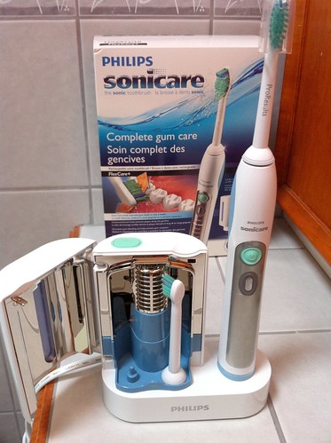 Philips Sonicare FlexCare+ Toothbrush