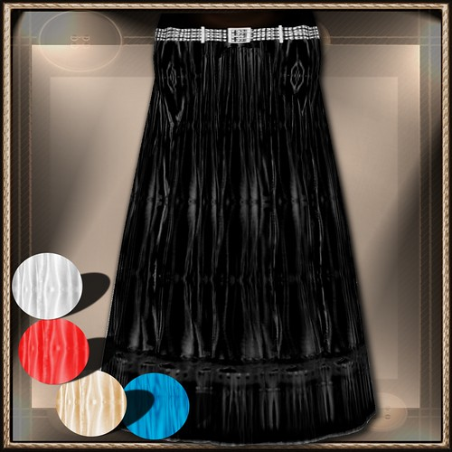 A&A Fashion Eliza Skirt