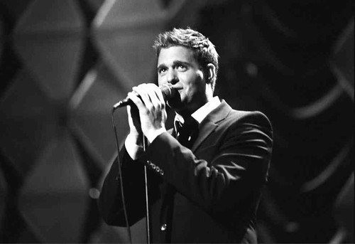 Michael Buble: La Voz Clasica Canadiense