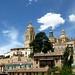 A belissima cidade de Segovia