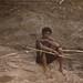 Índio pescador