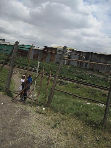 Children of Mukuru