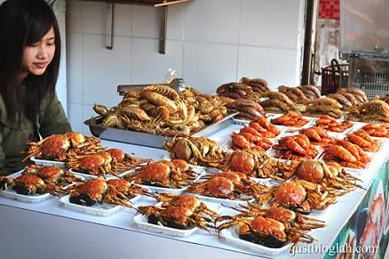 CrabSeller