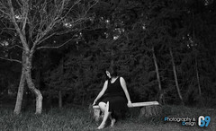 Karen sola (Photography&Design) Tags: girl mujer women karen soledad sola señorita analítica misterio abandono actitud pensativa desolado