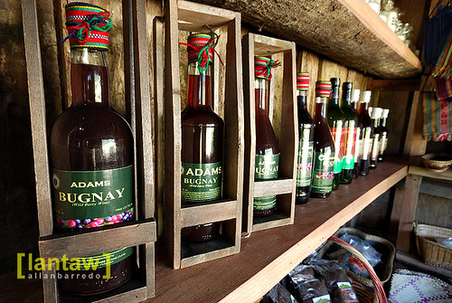 Bugnay Wine