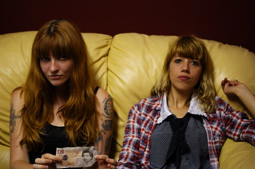 The Vivian Girls