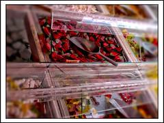 jelly sweets (SergeK ) Tags: bonn gummibears hans company clownfish german frogs sweets jelly peaches fruitsalad raspberries bonbon haribo gummy 1920 confectionery jellybabies rattlesnakes wow1 riegel strawberriescream brixx fizzycola happycola goldbears twincherries hangingbags soursghetti fruitypasta fruityfrutti wheelslicorice strawberrywheels tropifruitti minirainbowfrogs