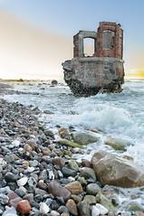 02-05-2011-06729.jpg (T vanDam) Tags: strand deutschland meer wasser europa jahreszeiten natur insel steine material rgen landschaft stein zeit frhling kste mecklenburgvorpommern kaparkona