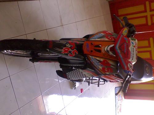 Kejurda sengkang by Sudirman2011