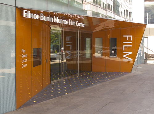 Film Center at Lincoln Center