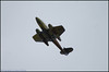 RIAT Departures 2011 - Gloster Meteor T7