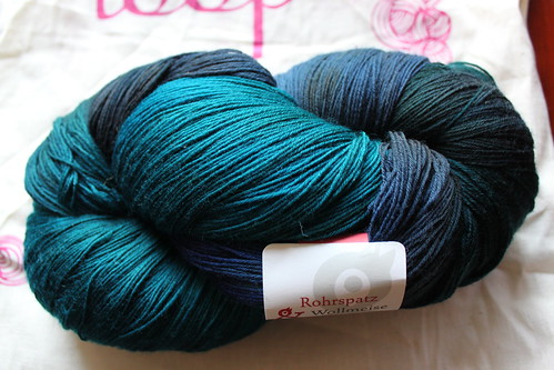 Knit Nation - What did i buy?