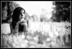 Eleonora ( YariGhidone ) Tags: girls light portrait people girl umbrella photo nikon ranger foto photographer shot bokeh flash teen speedlight ritratto quadra eleonora ragazza grano campi sfocato elinchrom yari strobist d700 nikond700 ghidone sfokeh yarighidone