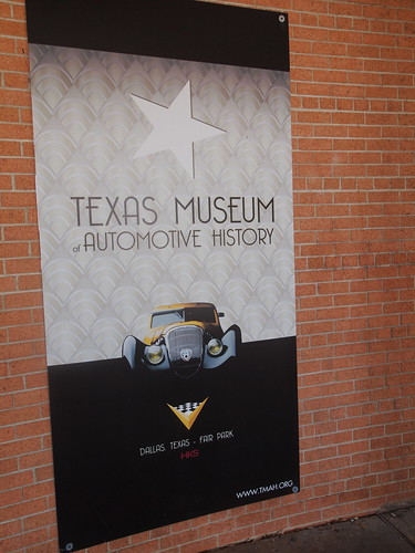 Texas Museum of Automotive History – Dallas, Texas