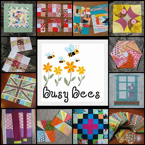 Busy Bees - A Reflection on the Year