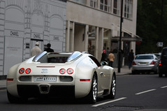Stunner On Sloane (munch997) Tags: london turbo arab arabian bugatti nasser w16 supercars veyron 2011 1000bhp althani grandsport eb164 253mph hypercars