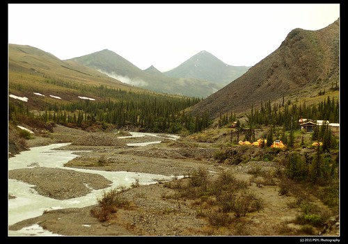 Sheep Creek Campsite