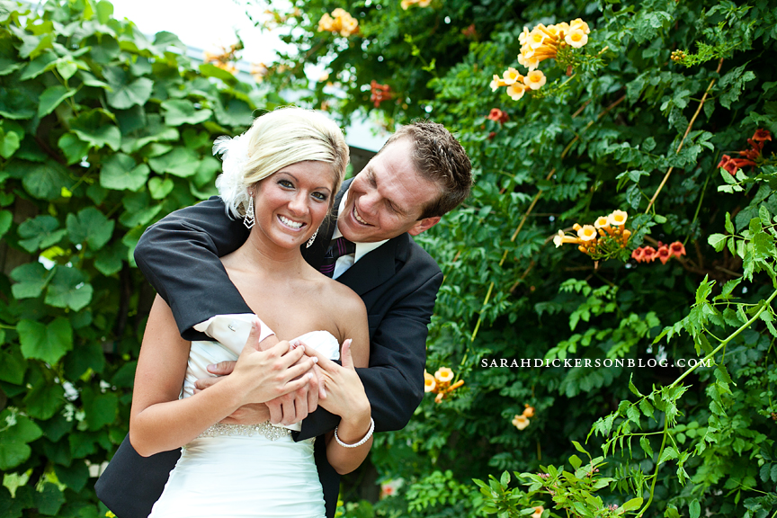 Manhattan Kansas wedding photography