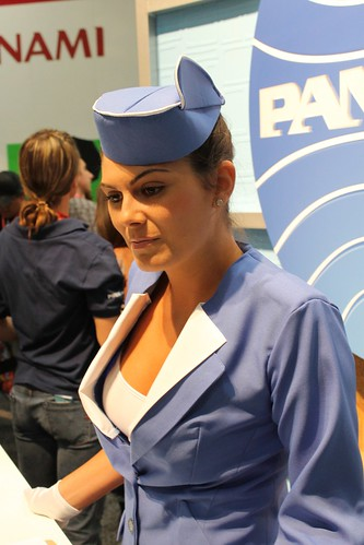 San Diego Comic-Con 2011 - Preview Night